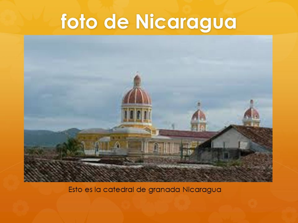 nicaragua From alan