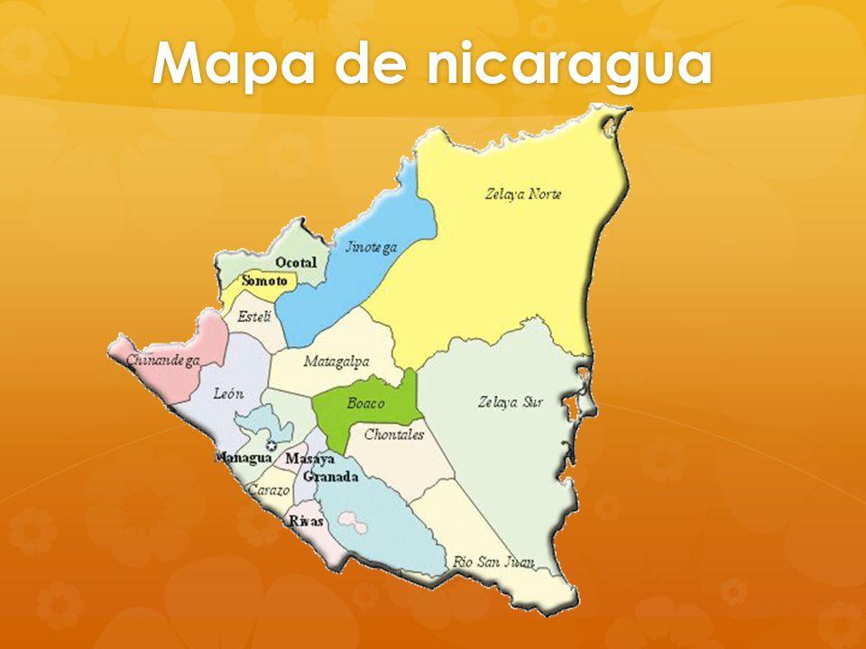 Nicaragua  La bandera Chief ExecutiveDaniel Ortega Continent north america Capital CityManagua Primary LanguageSpanish CurrencyCórdoba Calling Code+5