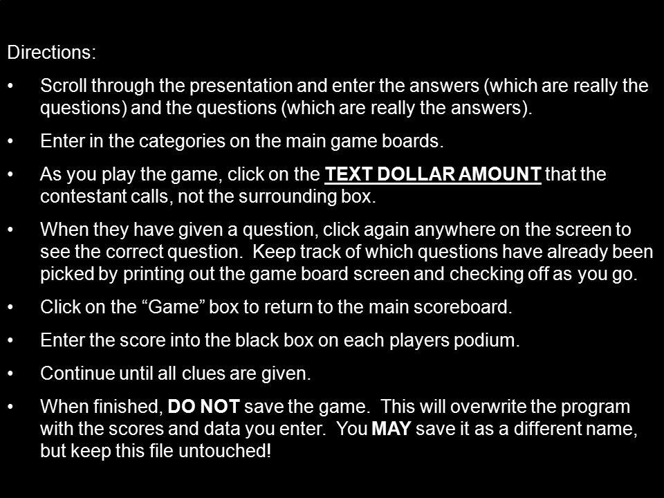 $400 Give him it (informal)