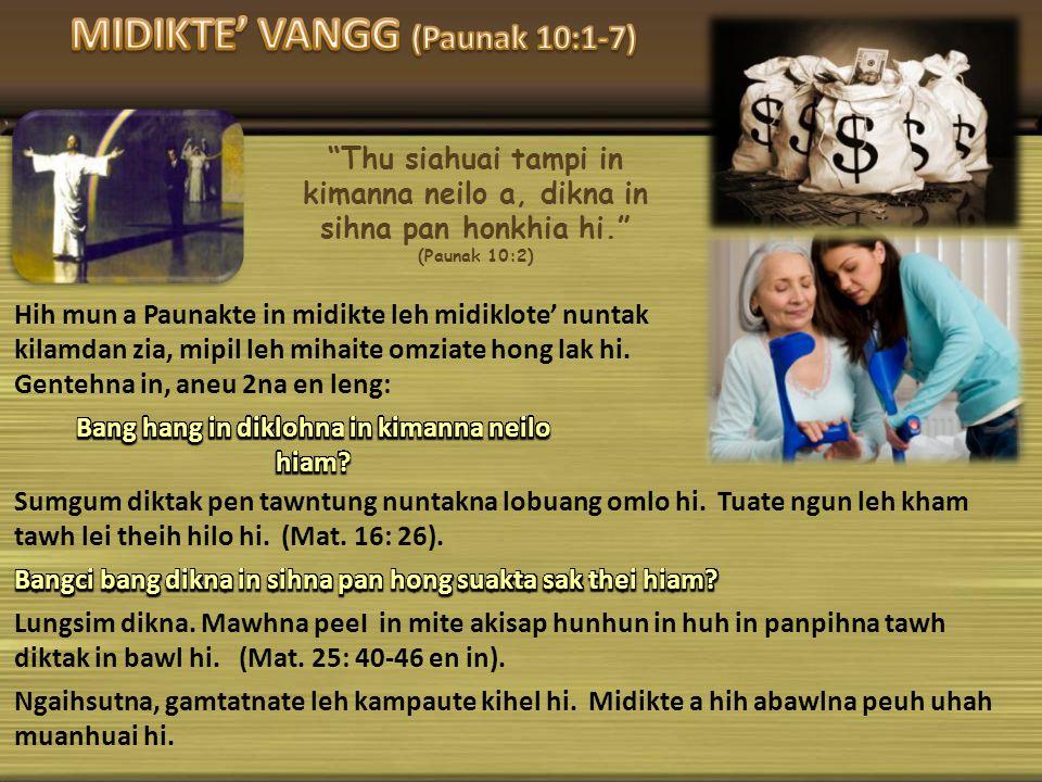Kong kawciik atawn khualzin mite in khualzin hun abei cianga angah ding uh lungdamna vai gen in nei uh hi….