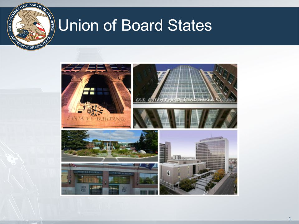 Union of Board States 4