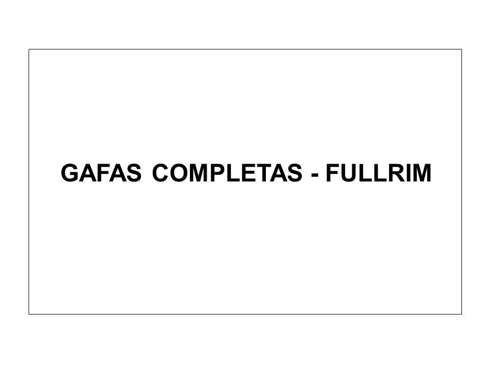GAFAS COMPLETAS - FULLRIM