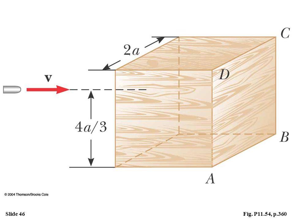 Slide 46Fig. P11.54, p.360