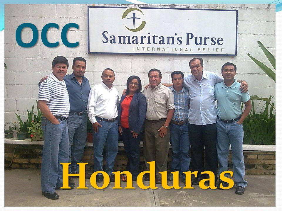 OCC Honduras