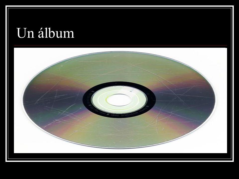 Un álbum