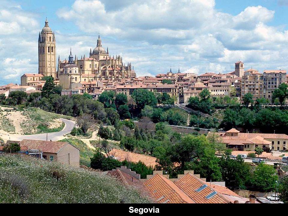 Simancas Castle, Castilla y Leon