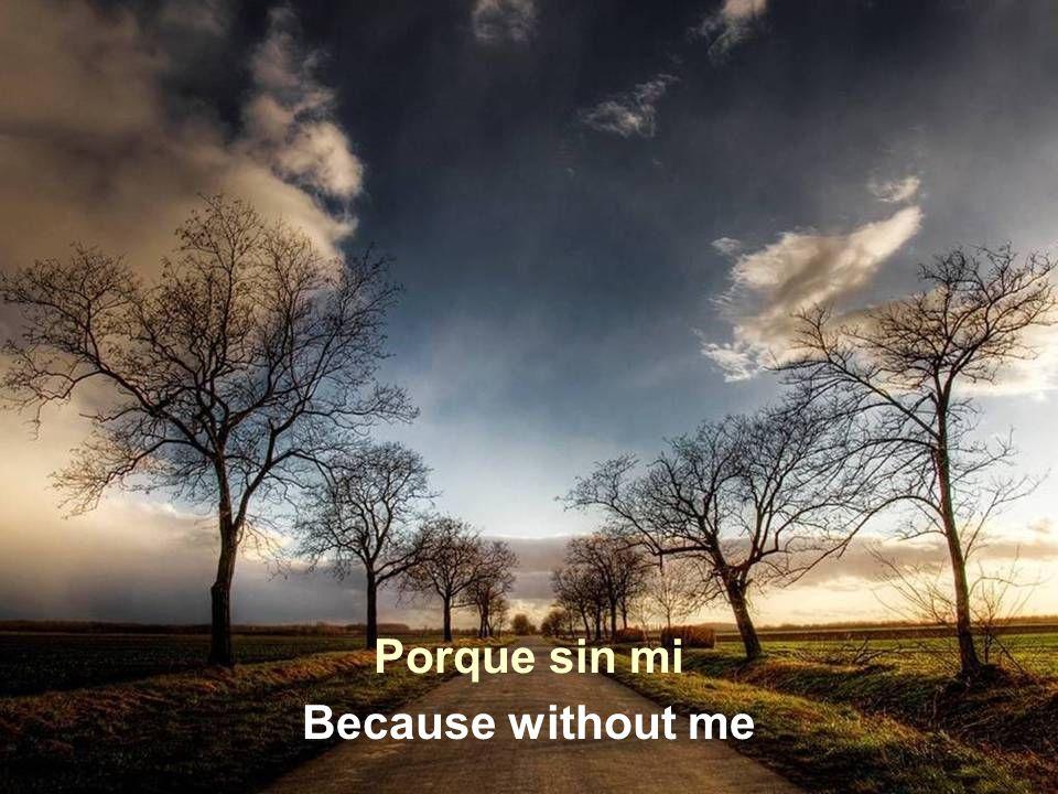 Vita Noble Powerpoints Porque sin mi Because without me