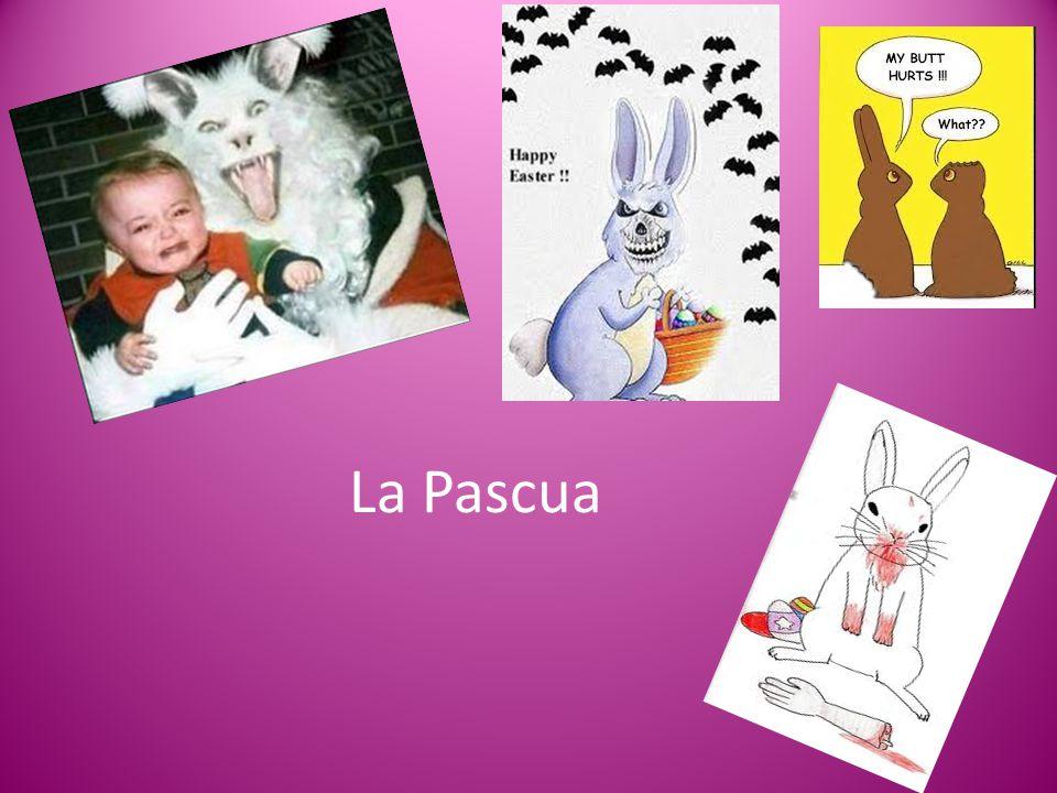 Visita el siguiente sitio web para responder a las preguntas http://www.gotquestions.org/easter.html ¿Cuáles son los orígenes de la Pascua.