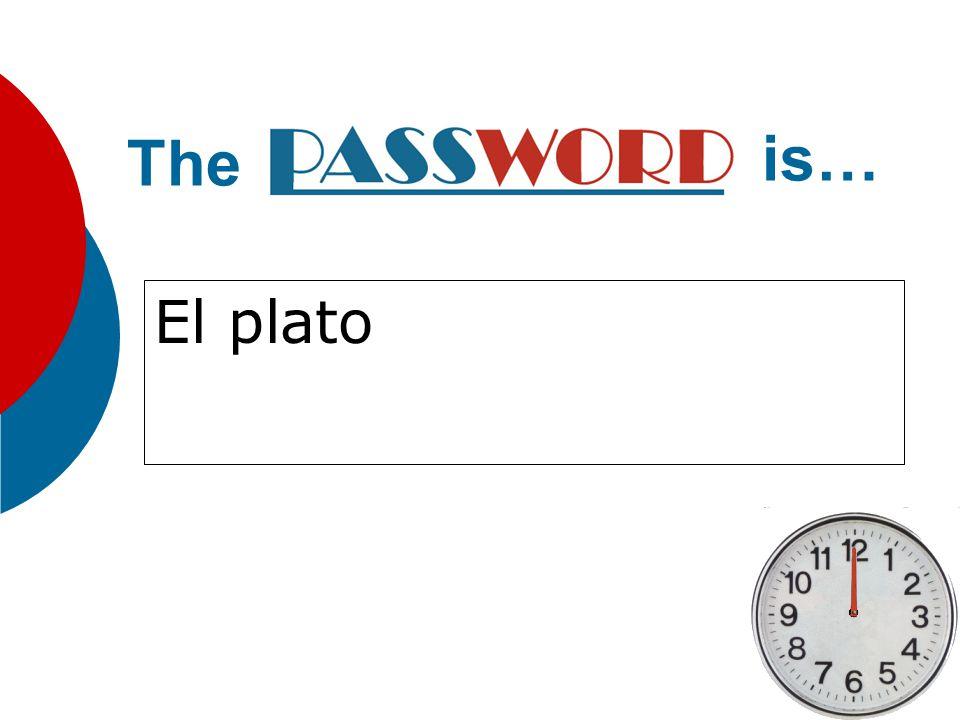El radio The is…