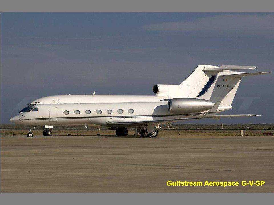 Canadair CL-600-2D24