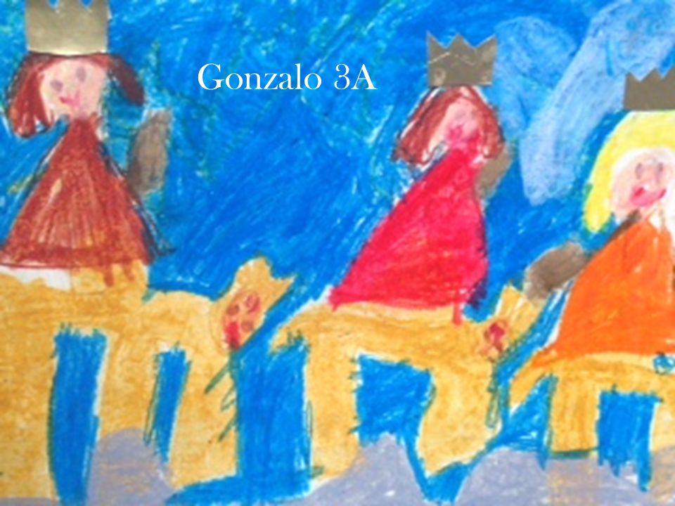 Gonzalo 3A