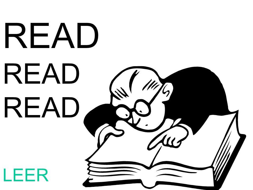 READ LEER