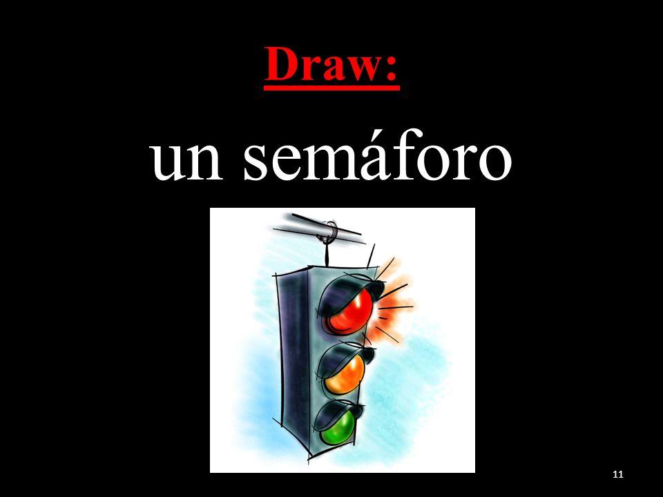 Draw: un semáforo 11