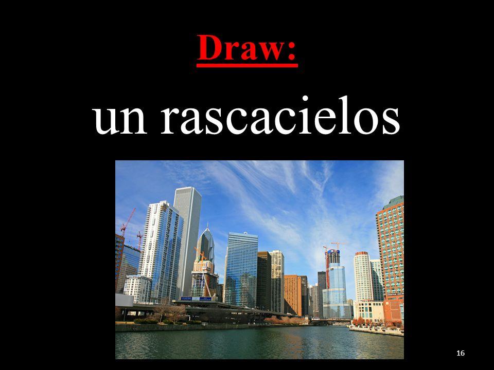 Draw: un rascacielos 16