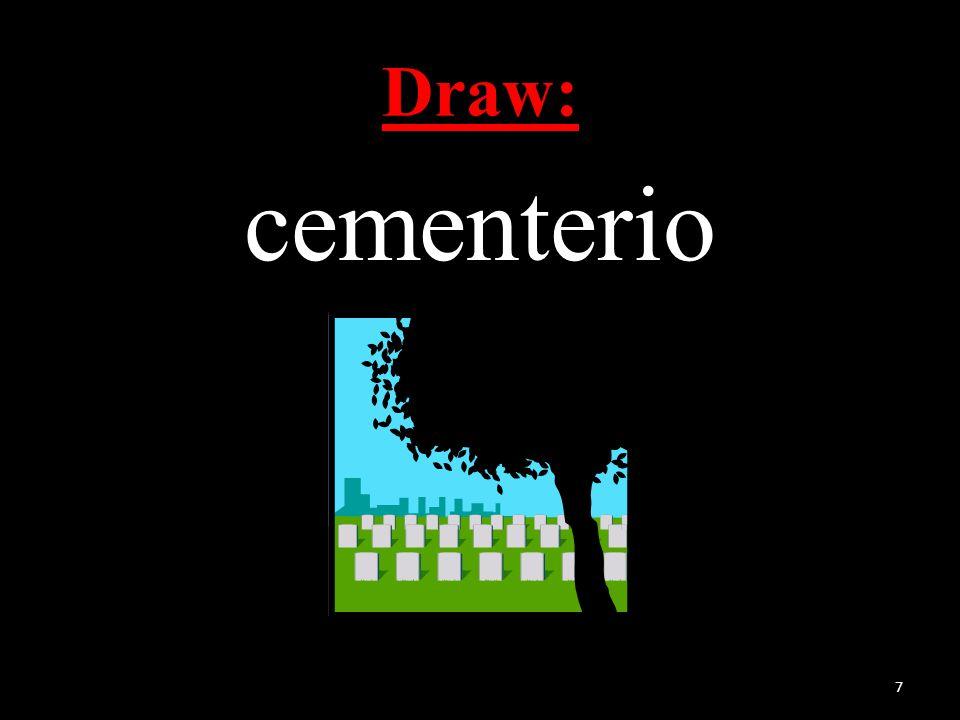 Draw: cementerio 7
