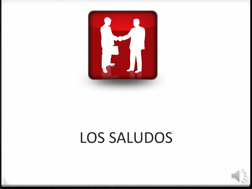 Titles for adults 0 Señor 0 Señora 0 Señorita