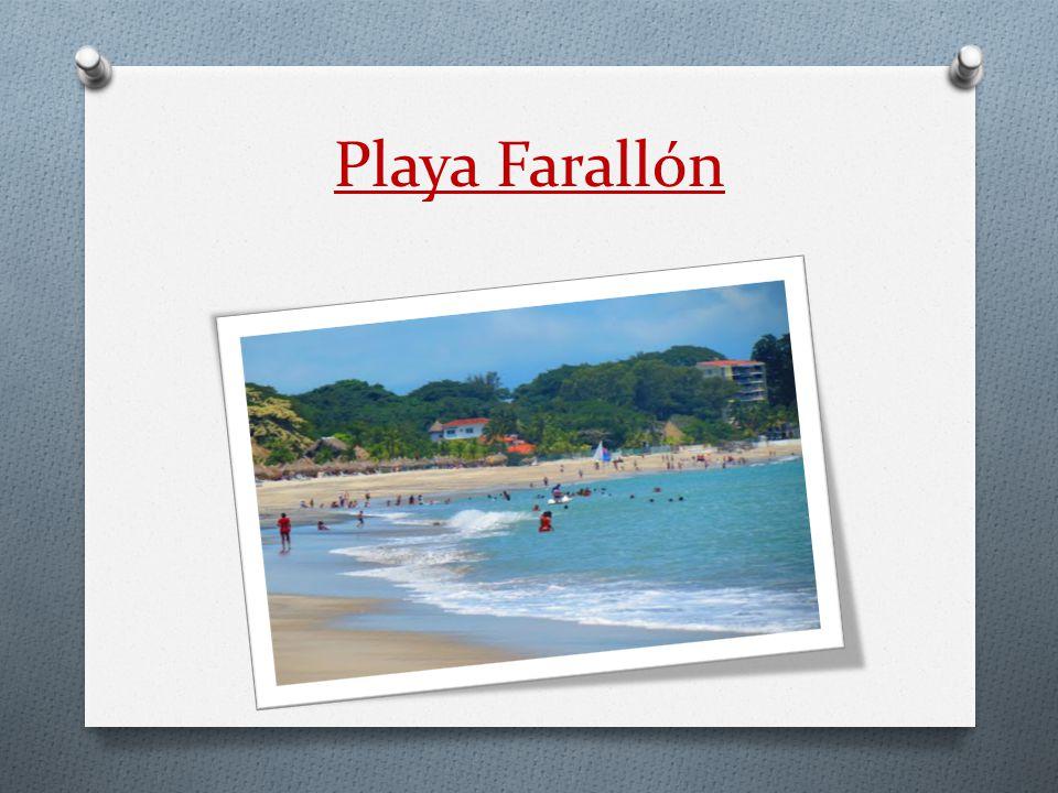 Playa Farallón