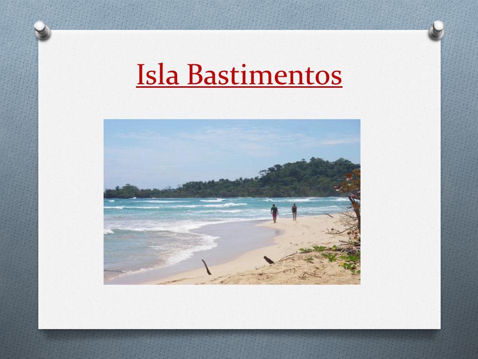 Isla Bastimentos