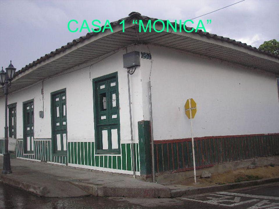 CASA 1 MONICA
