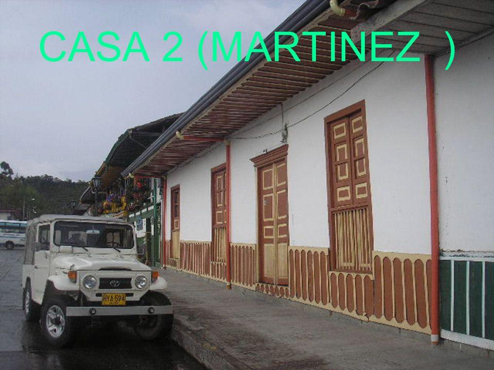 CASA 2 (MARTINEZ )