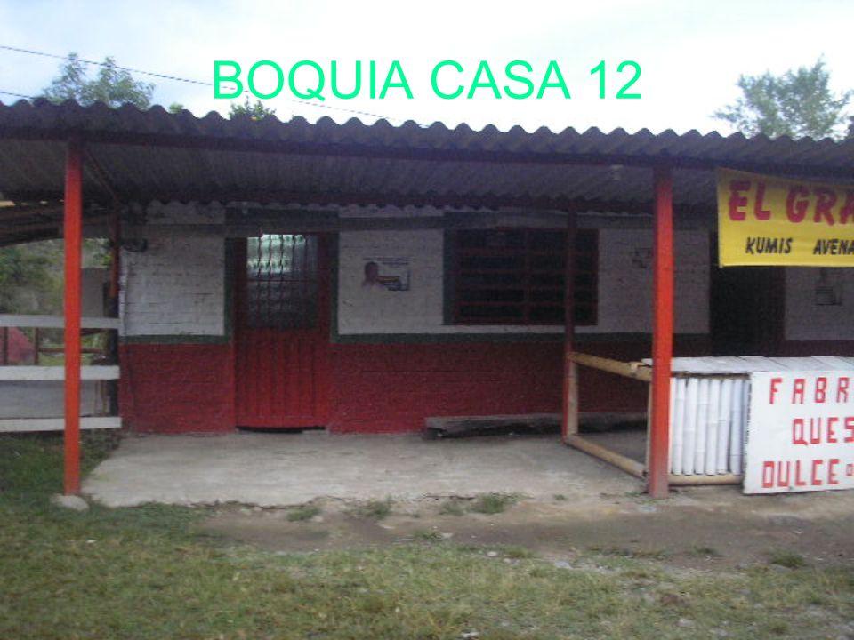 BOQUIA CASA 12