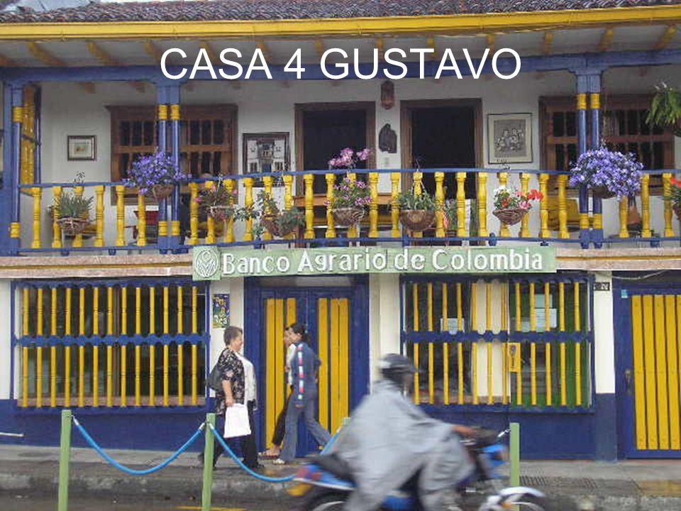 CASA 4 GUSTAVO