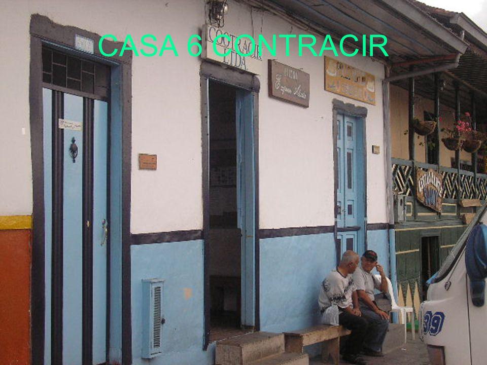CASA 6 CONTRACIR