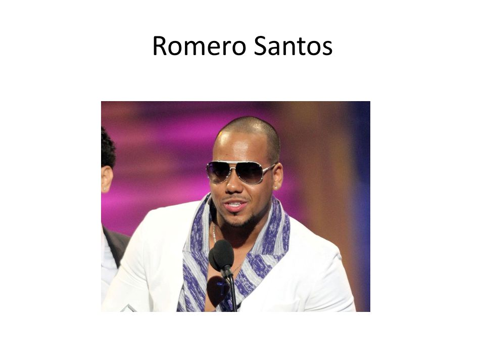 Romero Santos