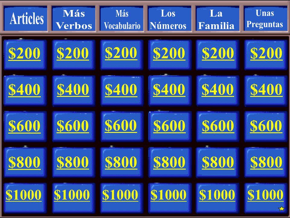 $200 $400 $600 $800 $1000 $200 $400 $600 $800 $1000 $200 $400 $600 $800 $1000 $200 $400 $600 $800 $1000 $200 $400 $600 $800 $1000 $200 $400 $600 $800 $1000 Menu 2