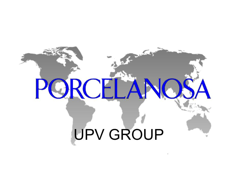 UPV GROUP