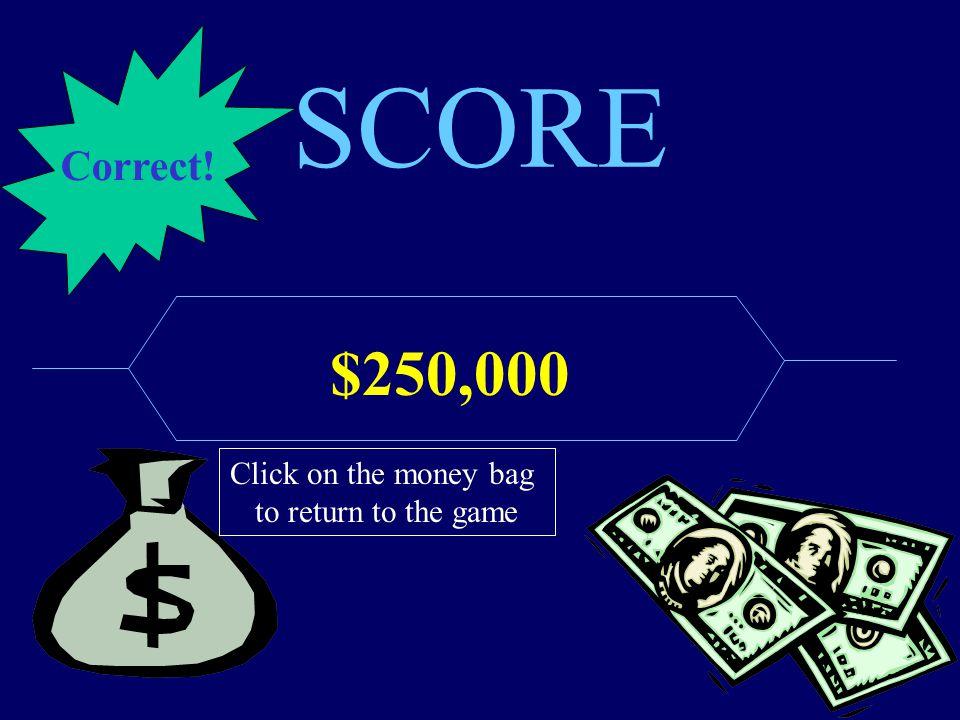 $250000 Question  A: 60 A:  B: 62 B:  C: 72 C:  D: 63 D: $250,000 Question Click on the letter of the correct answer Calcula: (9x8)-12