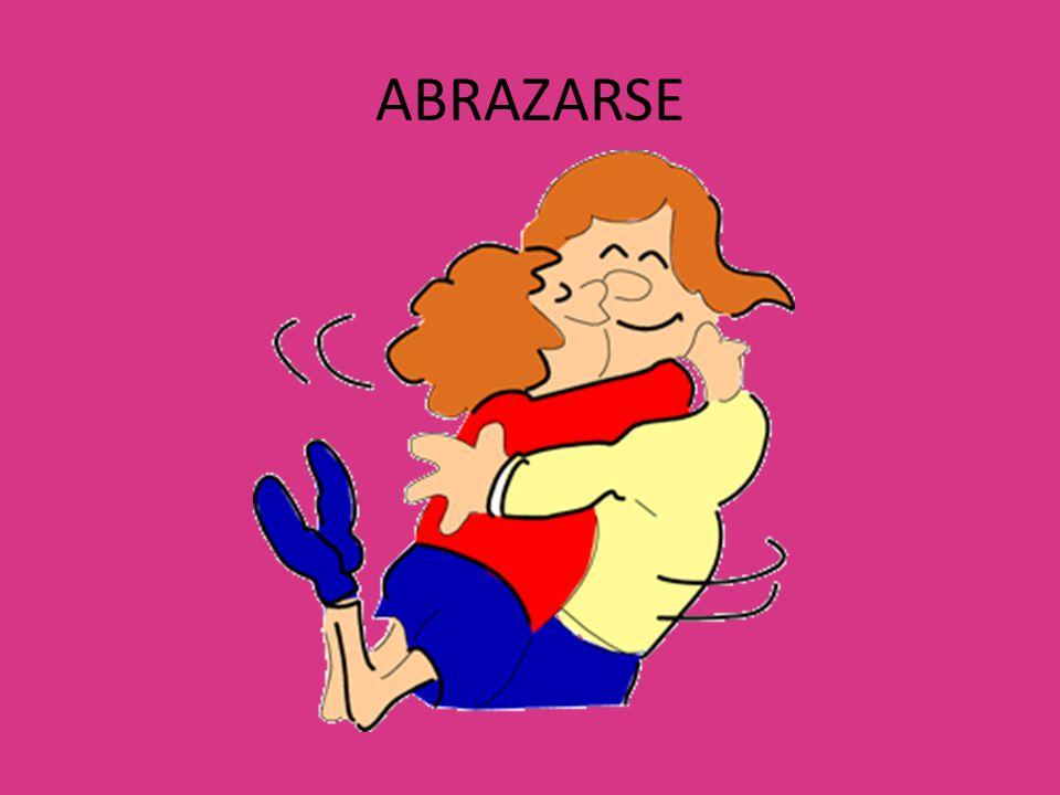 ABRAZARSE