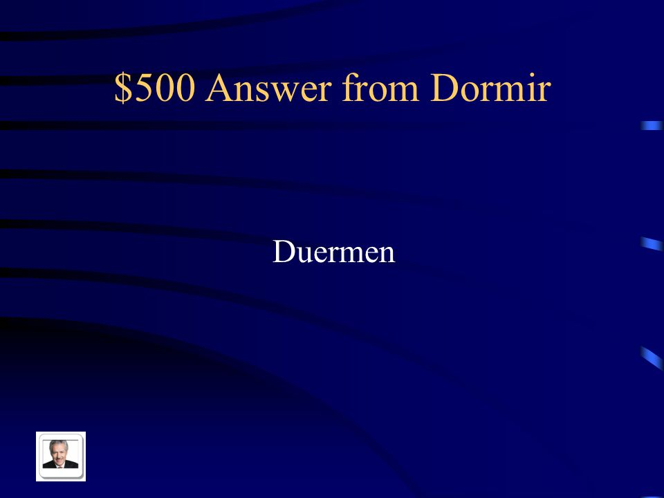 $500 Question from Dormir ¿Cuántas personas _____ en tu casa