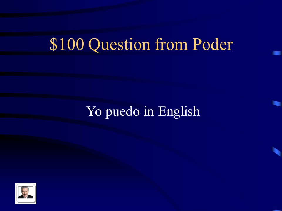$500 Answer from Dormir Duermen