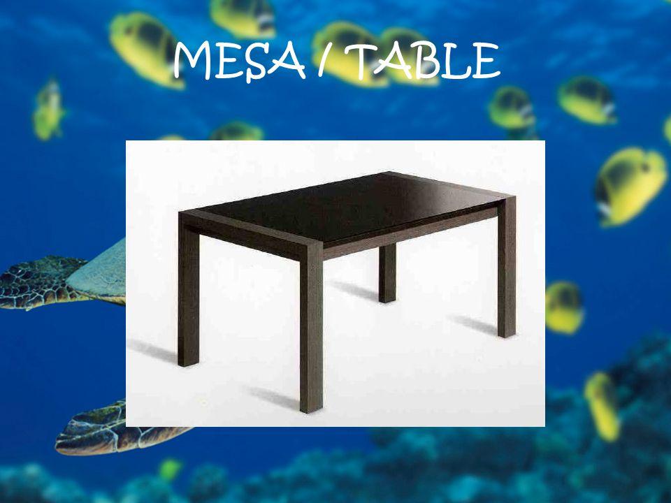 MESA / TABLE