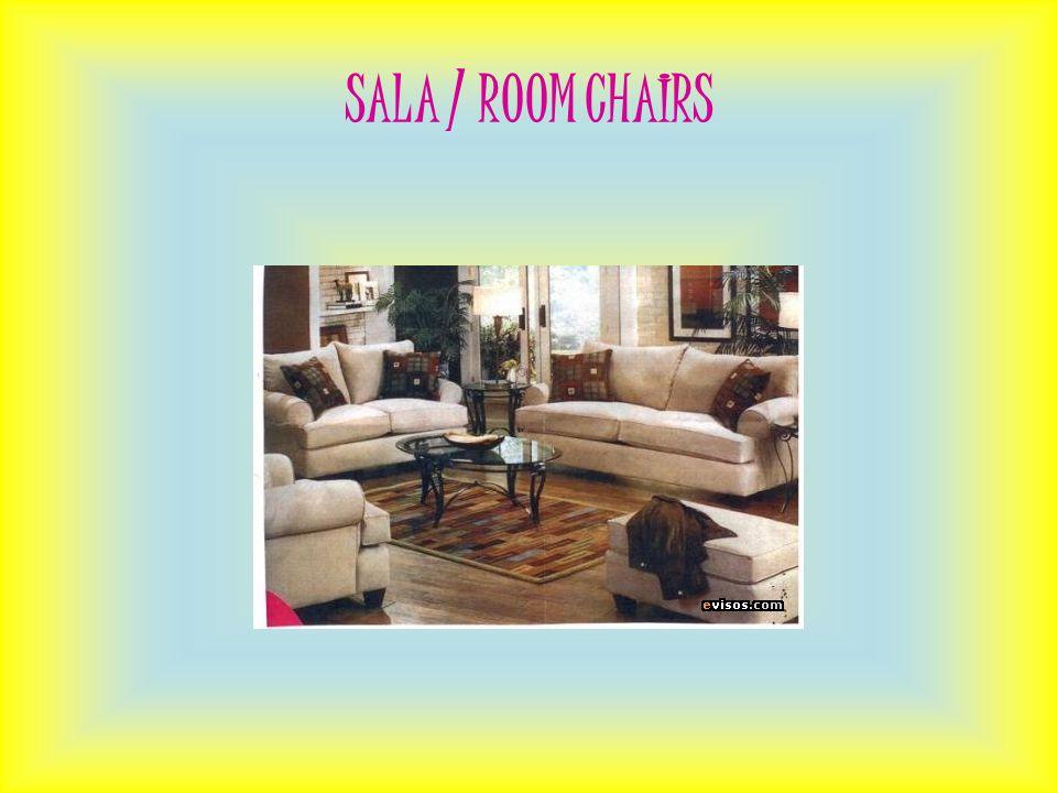 SALA / ROOM CHAIRS