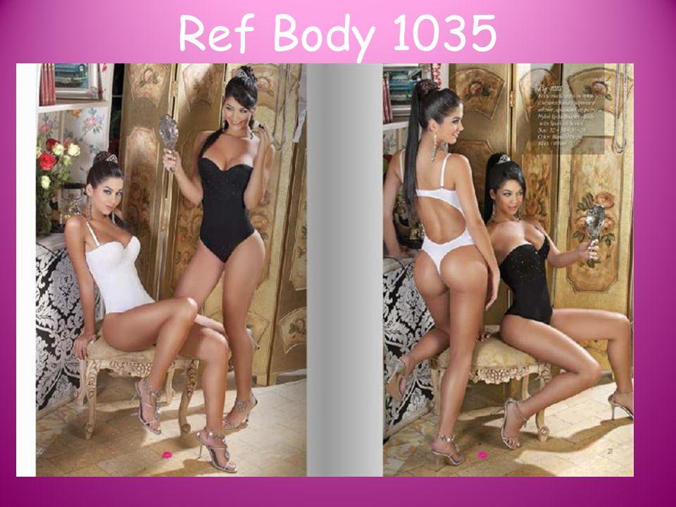 Ref Body 1035