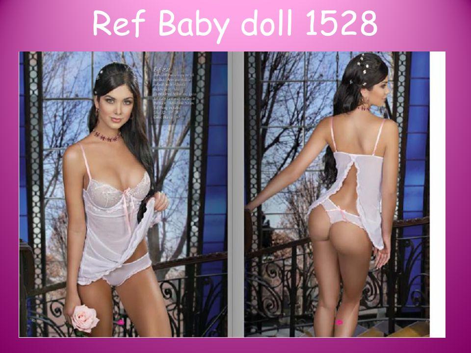 Ref Baby doll 1528
