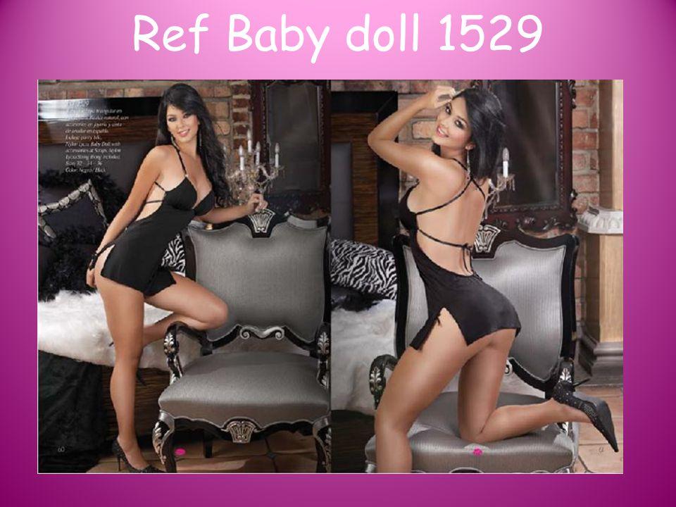 Ref Baby doll 1529