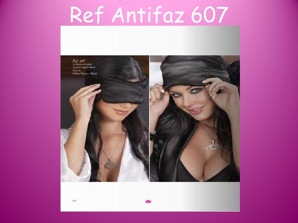 Ref Antifaz 607