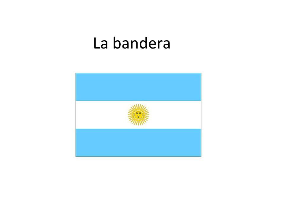 Día de fiesta El 17 de agosto Día de San Martín Helped liberate Argentina from Spain