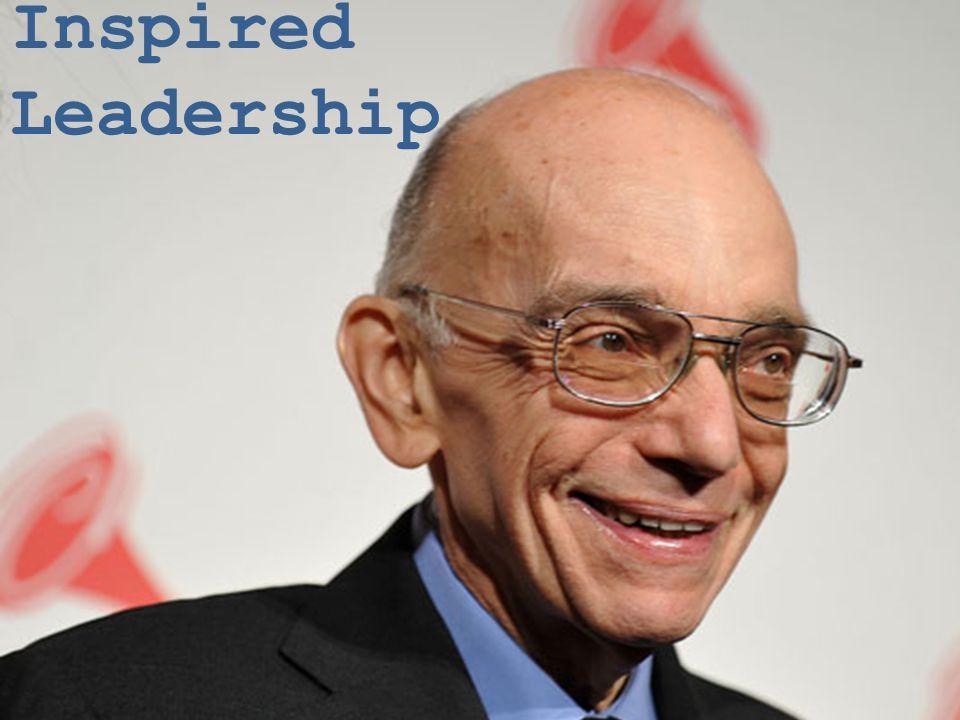 Inspired Leadership