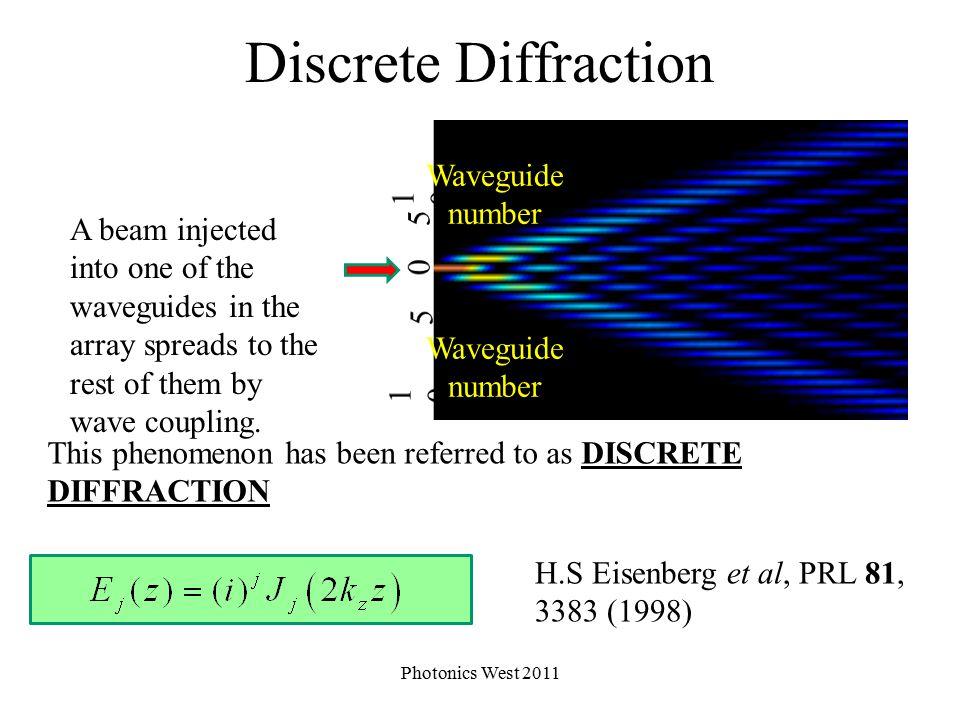 Schrödinger-like equation
