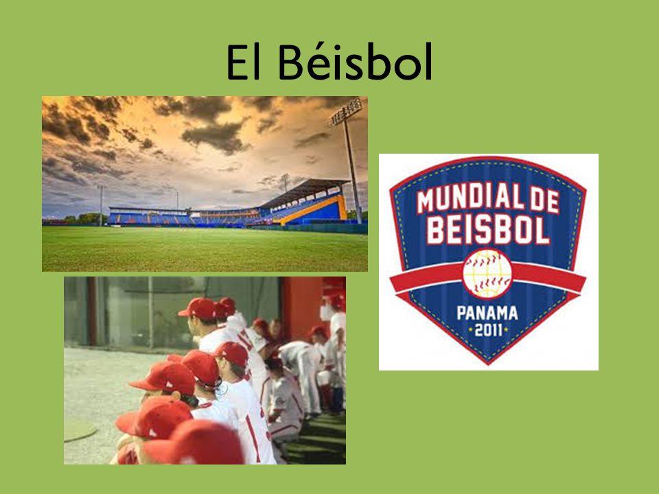 El B éisbol