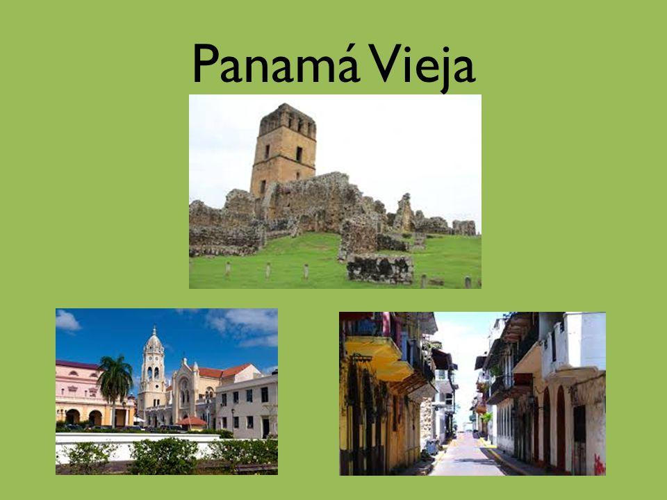 Panamá Vieja