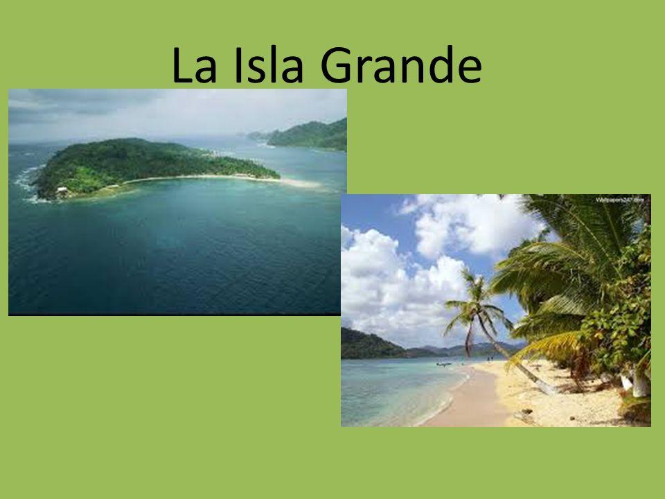La Isla Grande