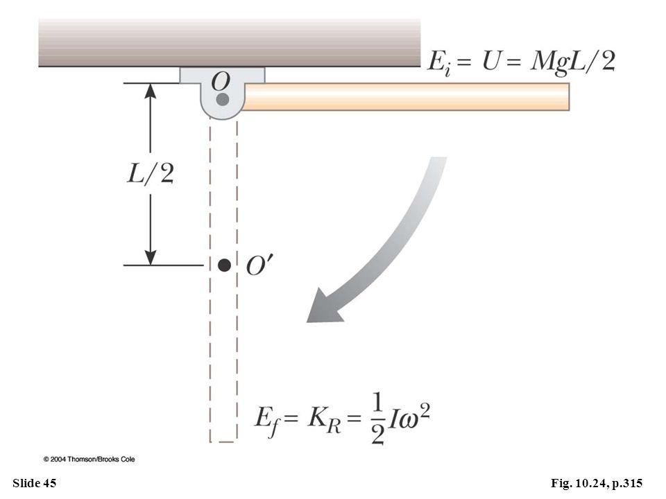 Slide 45Fig. 10.24, p.315