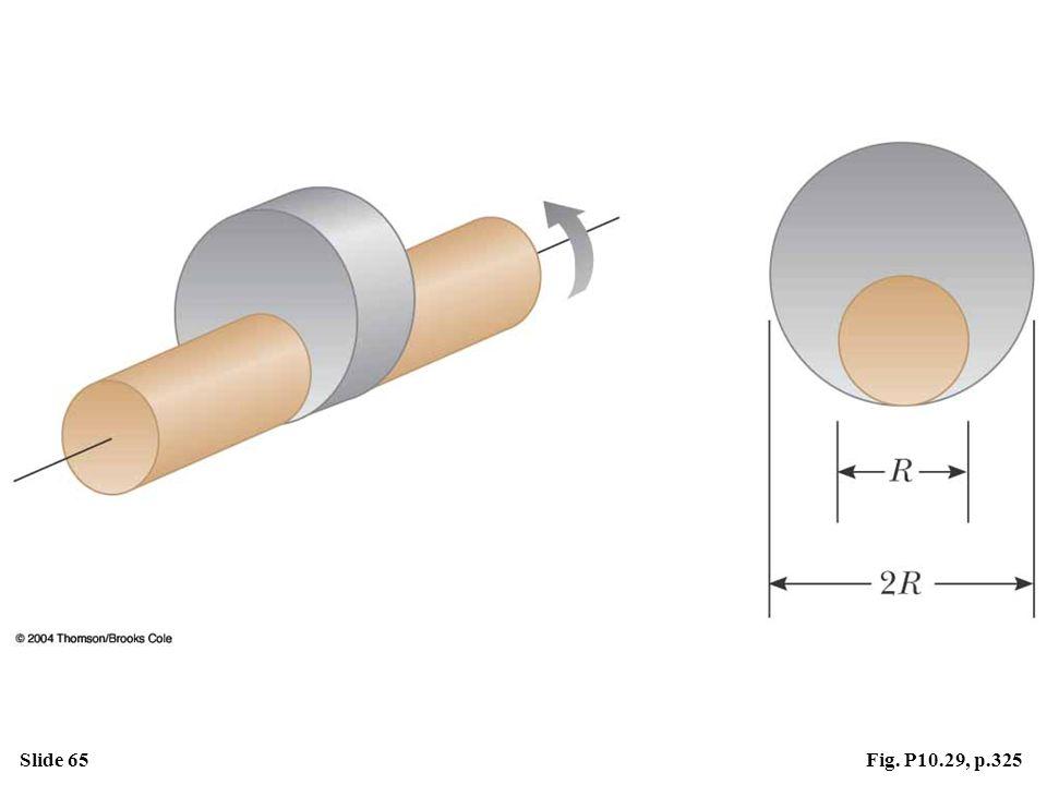 Slide 65Fig. P10.29, p.325