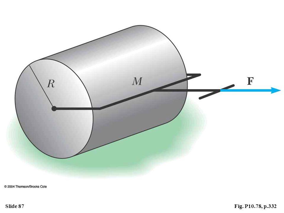 Slide 87Fig. P10.78, p.332
