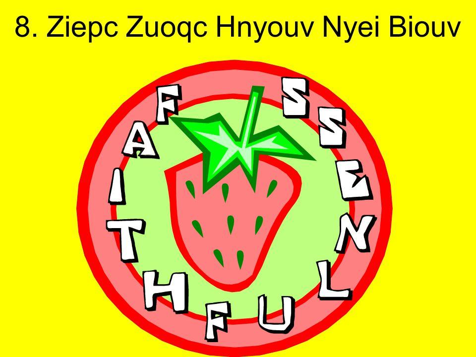 8. Ziepc Zuoqc Hnyouv Nyei Biouv